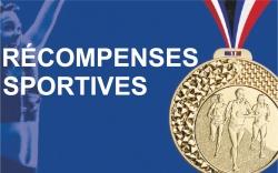 Récompenses Sportives